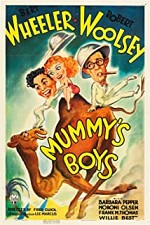 Watch Mummy's Boys