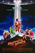 Watch Muppets from Space