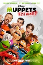 Watch Muppets Most Wanted