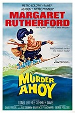 Watch Murder Ahoy
