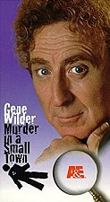 Watch Murder in a Small Town
