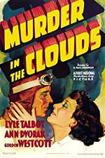 Watch Murder in the Clouds