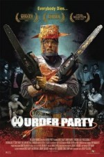 Watch Murder Party