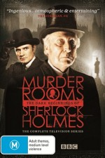 Watch Murder Rooms: Mysteries of the Real Sherlock Holmes