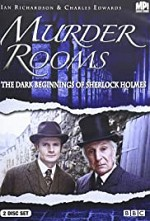 Murder Rooms: Mysteries of the Real Sherlock Holmes S01E03