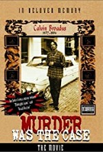 Watch Murder Was the Case: The Movie