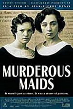 Watch Murderous Maids