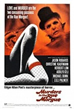 Watch Murders in the Rue Morgue