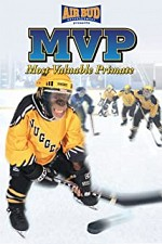 Watch MVP: Most Valuable Primate