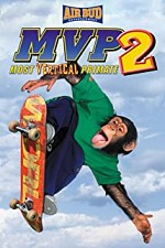 Watch MVP: Most Vertical Primate