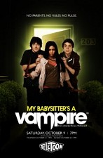 Watch My Babysitter's a Vampire