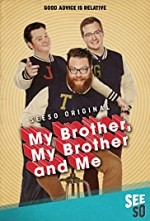 My Brother, My Brother and Me S01E06