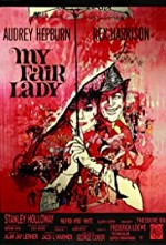 Watch My Fair Lady