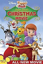 Watch My Friends Tigger and Pooh - Super Sleuth Christmas Movie