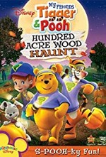 Watch My Friends Tigger and Pooh: The Hundred Acre Wood Haunt