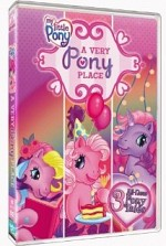 Watch My Little Pony: A Very Pony Place