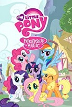My Little Pony: Friendship Is Magic SE