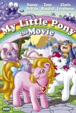 Watch My Little Pony: The Movie