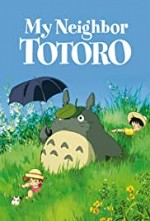 Watch My Neighbor Totoro