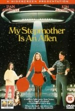 Watch My Stepmother Is an Alien