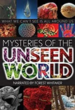 Watch Mysteries of the Unseen World
