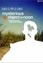 Watch Mysterious Object at Noon