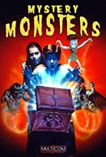 Watch Mystery Monsters