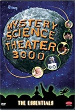 Mystery Science Theater 3000 SE