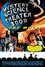 Watch Mystery Science Theater 3000: The Movie