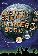Mystery Science Theatre 3000 SE