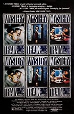Watch Mystery Train