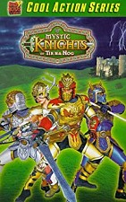 Mystic Knights of Tir Na Nog SE