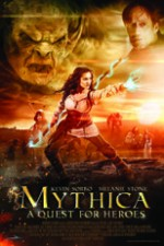Watch Mythica: A Quest for Heroes