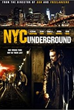 Watch N.Y.C. Underground