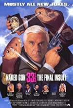 Watch Naked Gun 33 1/3: The Final Insult