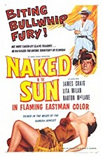 Watch Naked in the Sun
