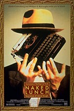 Watch Naked Lunch
