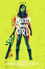 Watch Naked Zombie Girl