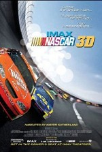 Watch NASCAR: The IMAX Experience