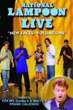 Watch National Lampoon Live: New Faces - Volume 1
