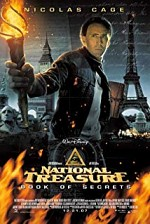 Watch National Treasure 2
