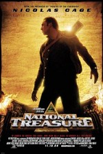 Watch National Treasure