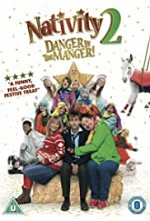 Watch Nativity 2: Danger in the Manger!