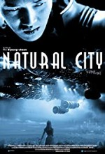 Watch Natural City