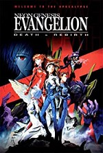 Watch Neon Genesis Evangelion: Death & Rebirth