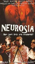 Watch Neurosia: Fifty Years of Perversion