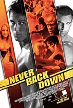 Watch Never Back Down