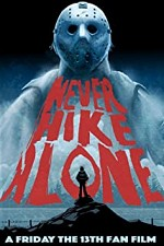 Watch Never Hike Alone