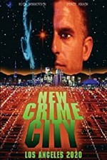 Watch New Crime City
