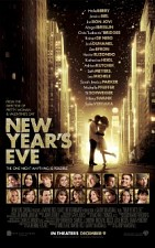 Watch New Year's Eve